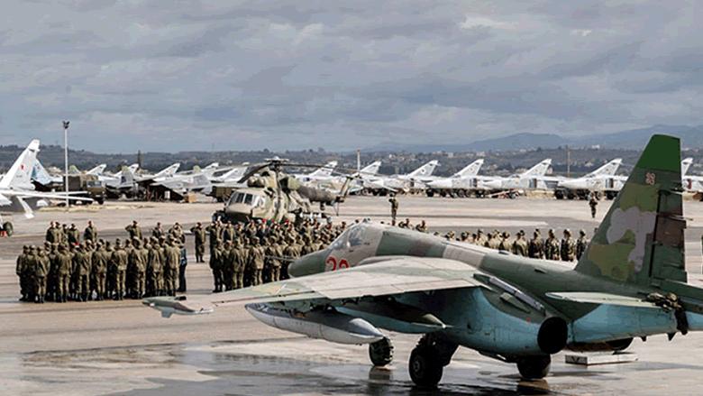 هل تتحايل روسيا على «قيصر».. بتقسيم سوريا؟