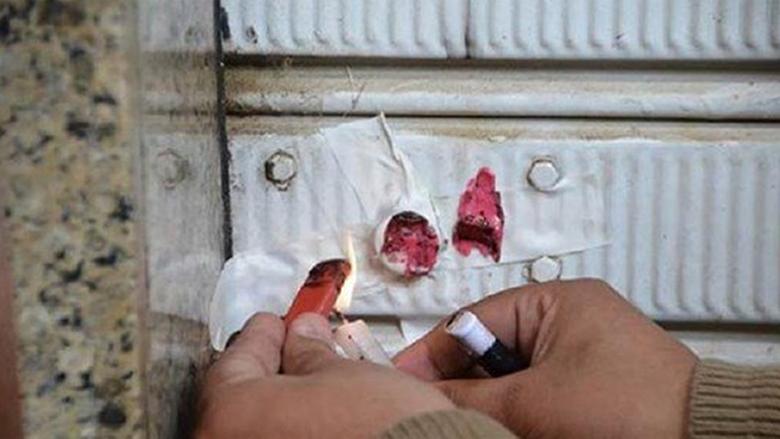 إقفال سوبرماركت في عكار وتوقيف صاحب مولد كهربائي في سير الضنية