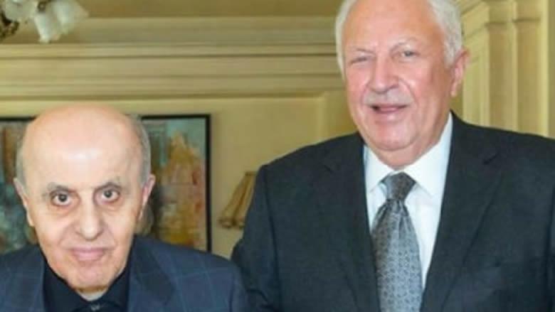 سلطان: محسن إبراهيم رفيق الشهيد كمال جنبلاط وياسر عرفات وصديق جمال عبد الناصر
