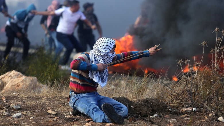 نيويورك تايمز: خطوة إسرائيلية ستمهّد لانتفاضة فلسطينية جديدة