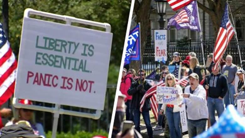 الإحتجاجات مستمرّة في الولايات المتحدة.. عائلة فلويد تطالب بالعدالة