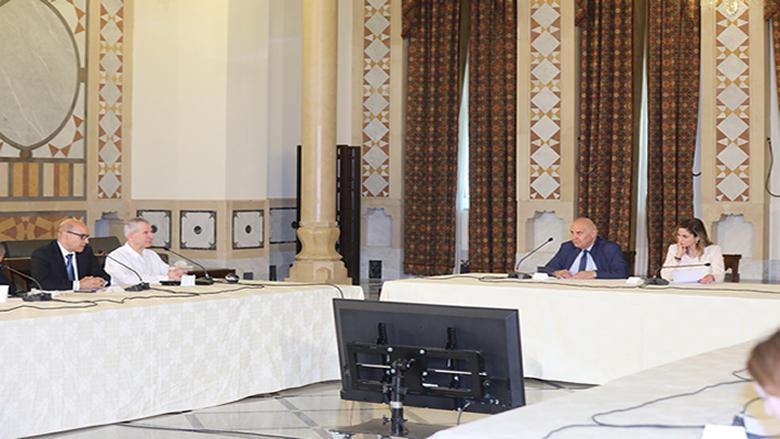 عبد الصمد في اختتام الحلقات التشاورية عن الإعلام: القطاع بحاجة الى تنظيم