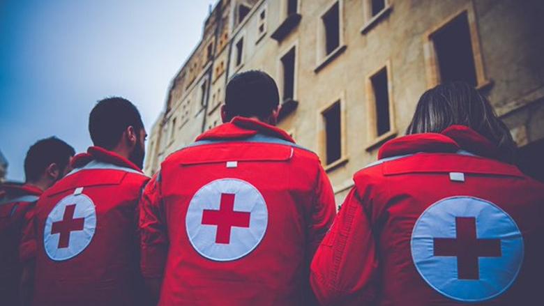 هذه حصيلة جرحى وسط بيروت بحسب الصليب الأحمر