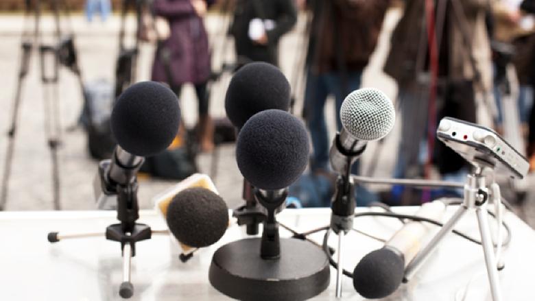 نقابة المرئي والمسموع طالبت بحماية الإعلاميين