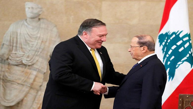 مقاربة السياسة الأميركية حيال لبنان المنكوب