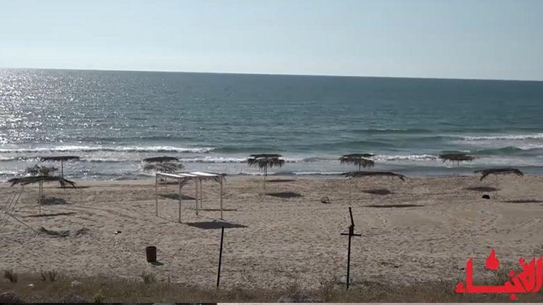 """حملة توعوية للقيّمين على الشواطئ وقايةً من """"كورونا""""من تنظيم مؤسسة الفرح الاجتماعية"""