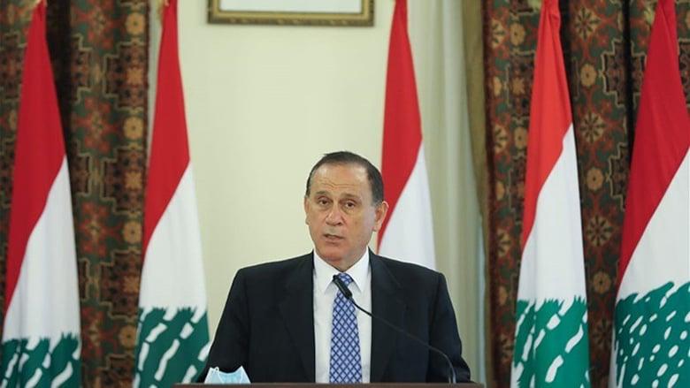 حب الله: نحمي لبنان بحماية انتاجيته وبالصناعة والزراعة