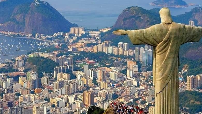 رغم الارقام المرتفعة.. تخفيف للاجراءات في ريو دي جانيرو