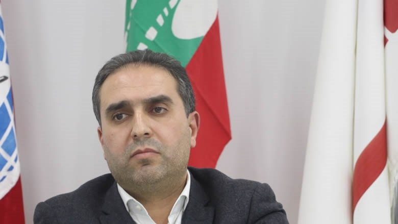 ناصر: اتصالات جنبلاط تهدف لتحصين الاستقرار... وتحرك السبت لا يشبه 17 تشرين
