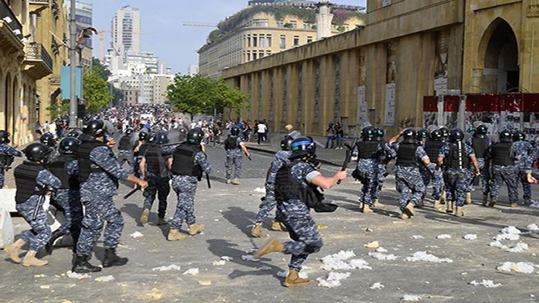 مساعي التهدئة على خط عين التينة - كليمنصو... تجنباً لدخول لبنان في لعبة الأمم