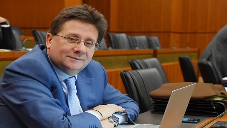 كنعان: استعادة الثقة هي التي تبني الاقتصاد.. وللتركيز على الإصلاحات
