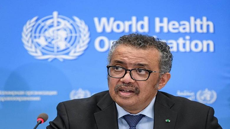 منظمة الصحة العالمية: أكثر من 160 ألف إصابة بكورونا يوميا منذ أسبوع