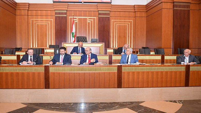نجم بعد اجتماع لجنة الاشغال: نتمنى عدم حصول انقطاع في المازوت والبنزين