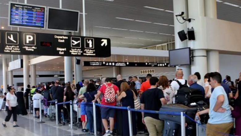 """الحكومة تتشظى على وقع عجزها... الهجرة على أبواب المطار والبلوك 9 """"لن يشعل حرباً"""""""