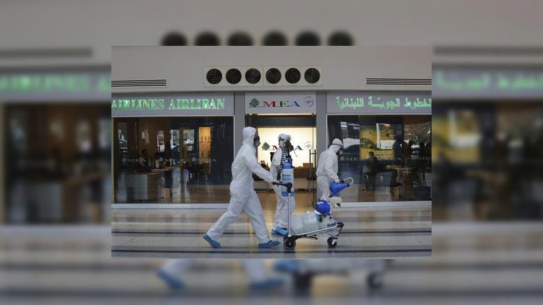 ملحق طيران الشرق الاوسط: التعديل مستمر في شروط دخول اللبنانيين إلى الدول الأجنبية