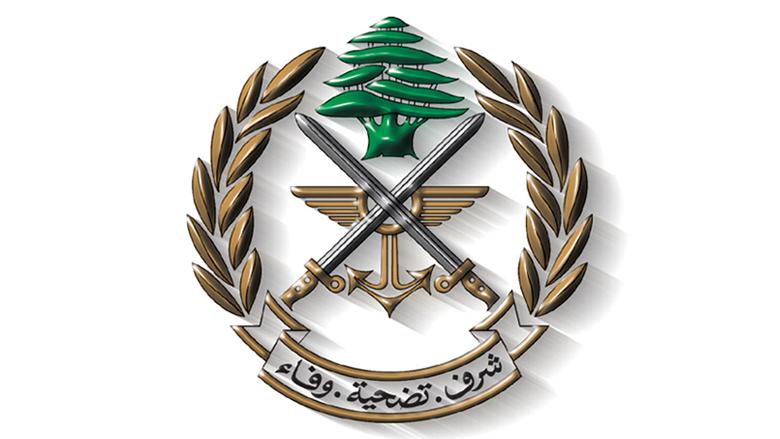 الجيش نفى ما يتم تداوله عن جريمة قتل في بيروت