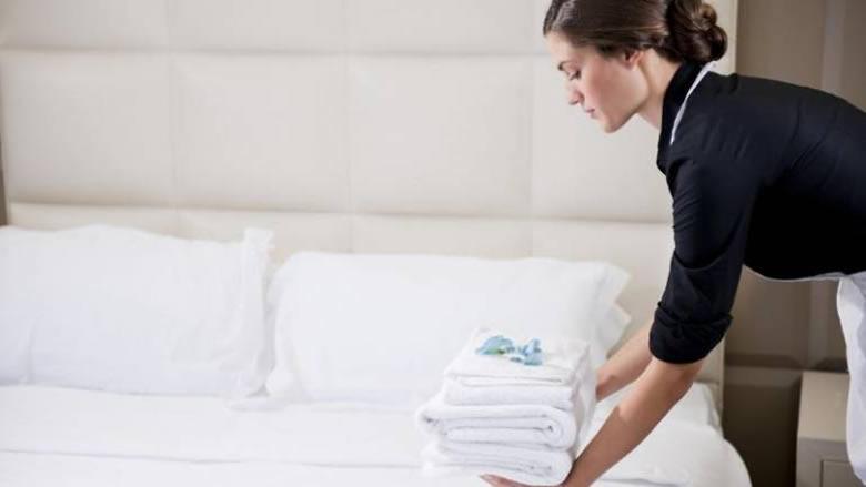 اطلاق الخط الساخن 1741 لتلقي شكاوى العاملات في الخدمة المنزلية على مدار الساعة