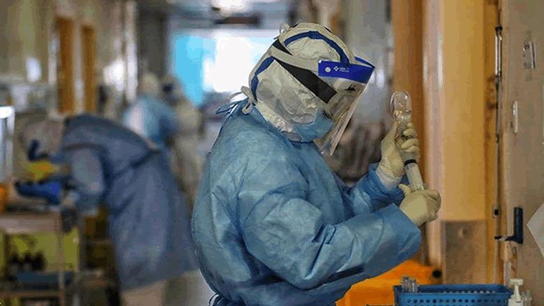 """حصيلة قياسية في الولايات المتحدة تزيد عن 65 ألف إصابة بفيروس """"كورونا"""""""