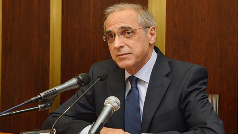 حلو: حياد لبنان انحياز لاستقراره