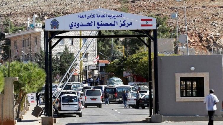 100 دولار على كل سوري يريد العودة... حرب الديمغرافيا مستمرة