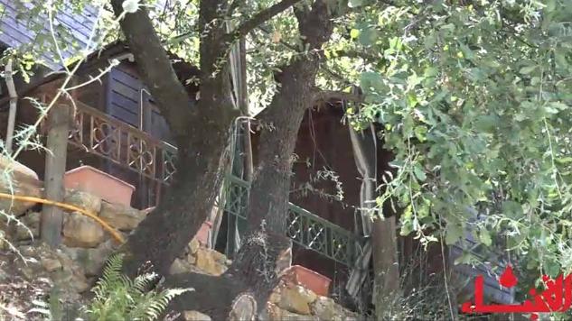 """عيد Guest House""... مشروع بيئي زراعي سياحي لمحبّي الطبيعة"