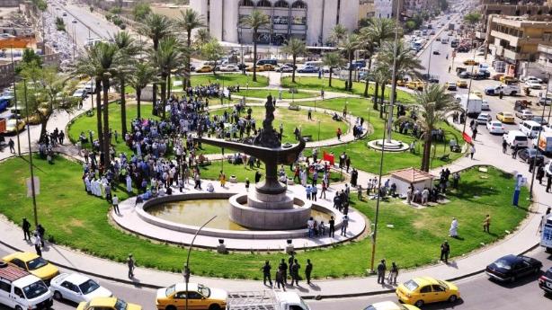 التيه اللبناني من بغداد إلى الكويت