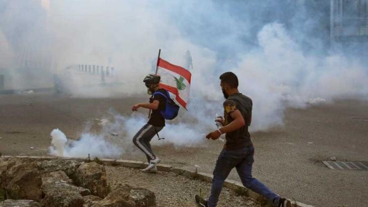 كيف وصل لبنان إلى هذا الوضع.. وماذا عن المستقبل؟