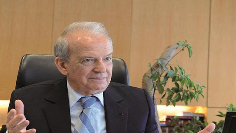 حماده: التغيير السبيل الوحيد لإخراج لبنان من أزمته
