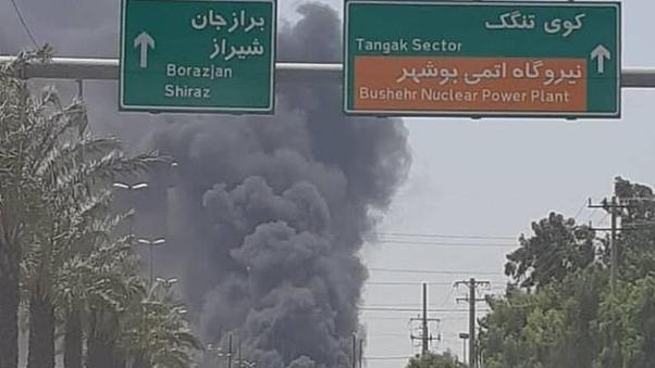 إنفجارات إيران.. هل هي مؤشر لحرب سيبرانية؟