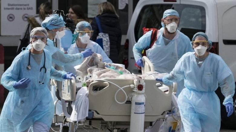 أكثر من 13.91 مليون إصابة بكورونا حول العالم