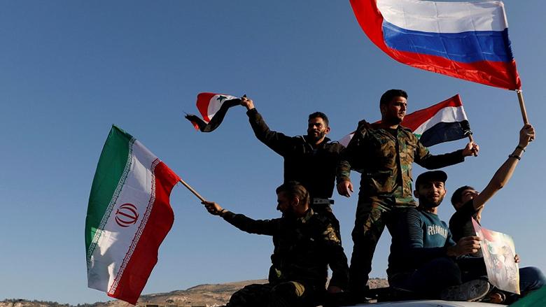 إحتدام روسي إيراني.. سوريا ساحة التباعد