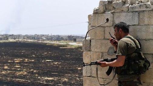 النظام يثأر من المعارضة في درعا.. إستنسابية في الخدمات
