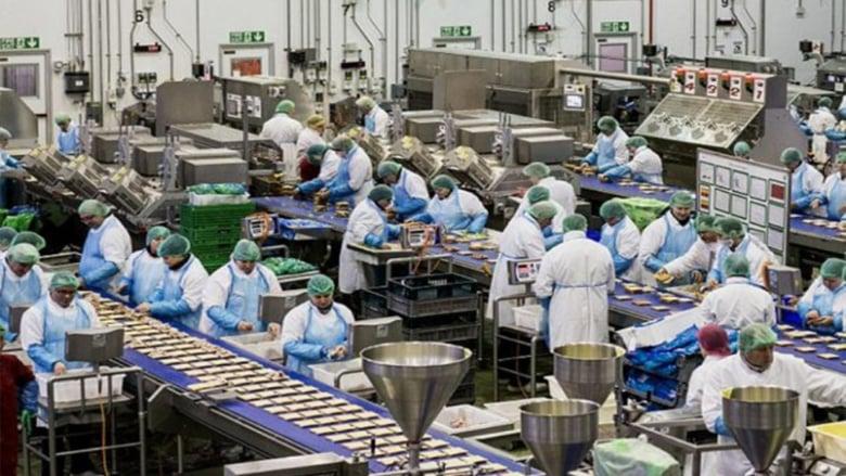 أزمة مصيرية في القطاع الصناعي... ومطالبة بمزيد من التسهيلات