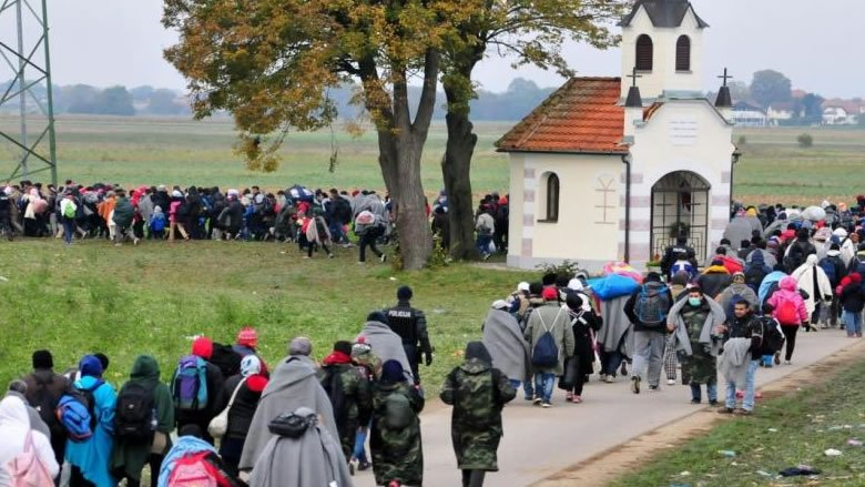 اللاجئون السوريون تحت خط الفقر.. والمفوضية الدولية للاجئين تتحرك