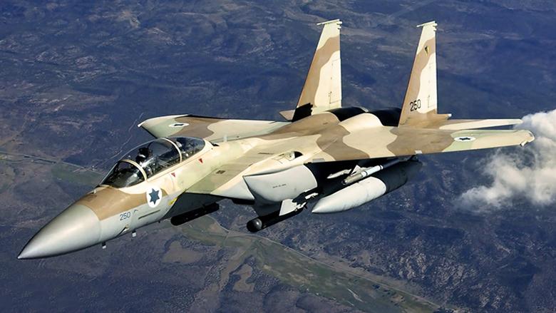 الجيش: 3 طائرات استطلاع اسرائيلية خرقت الاجواء جنوبا