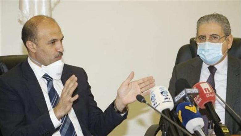وزير الصحة أعلن عن عقد شراكة مع الجامعة اللبنانية لتدريب طلاب الطب