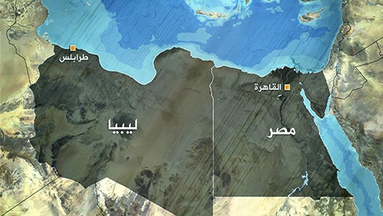 ليبيا والأمن القومي المصري