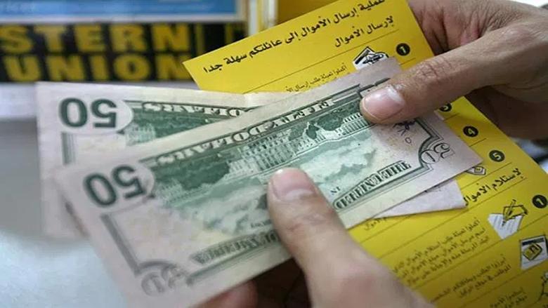 سعر صرف الدولار مقابل الليرة لليوم الإثنين