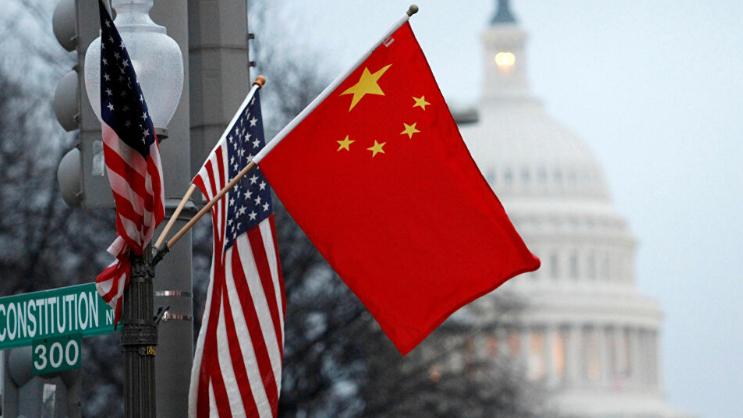 حرب دبلوماسية بين الصين الولايات المتحدة.. والقنصليات مستهدفة