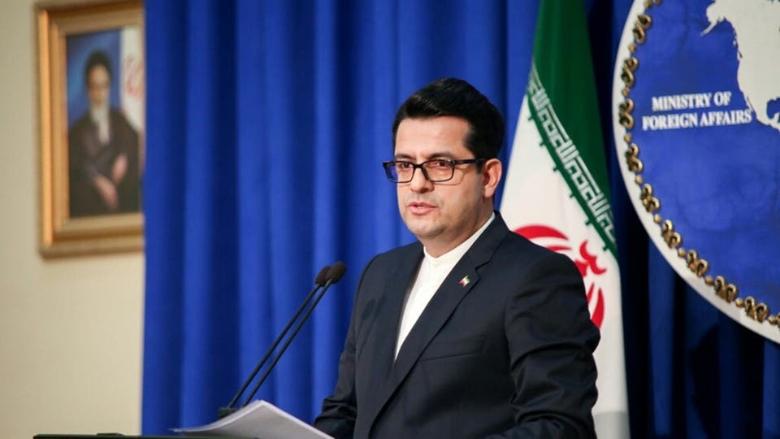 التعليق الإيراني الأول على حادثة الطائرة.. تحذير واتهام