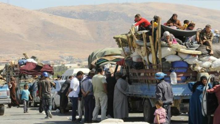 خطة الحكومة لإعادة اللاجئين: لا بشائر بأن عودة حقيقية ستتحقق