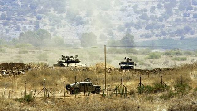 إستنفار اسرائيلي على الحدود.. وإستقدامٌ للتعزيزات