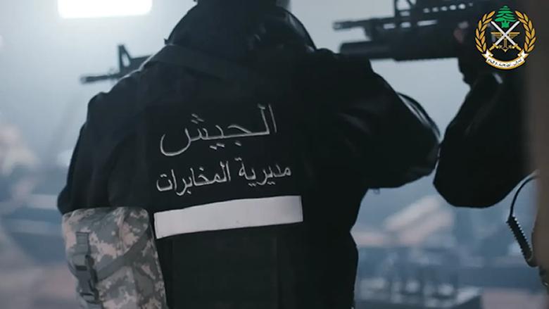 المخابرات تبحث عن فلسطيني يشتبه باطلاقه النار على سائق فان في الهرمل