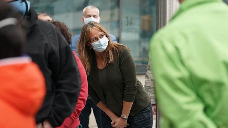 مستجدات كورونا حول العالم: أكثر من 15 مليون إصابة