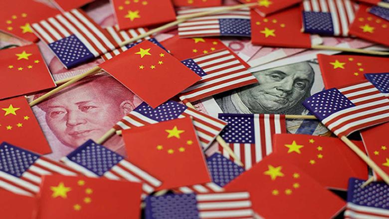 الصراع الصيني - الاميركي يتفاقم.. والخليج يأمل بمضاعفة الخناق على إيران