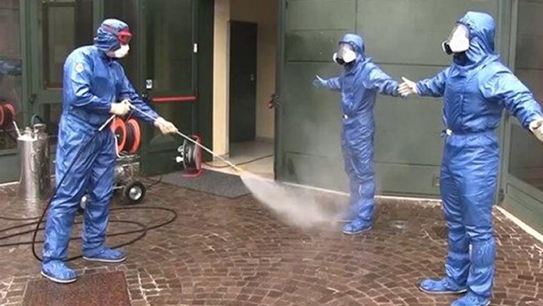 """لمنع انتشار فيروس """"كورونا""""... لبنان يتخذ إجراءات صارمة بدءاً من الاثنين"""