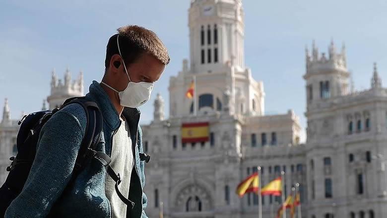 الحكومة الاسبانية: الوباء تحت السيطرة