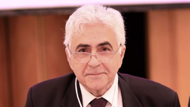 حتي بحث ونظيره الأرميني العلاقات بين البلدين
