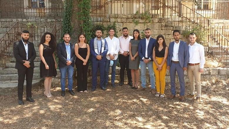 نزار أبو الحسن أميناً عاماً لمنظمة الشباب التقدمي