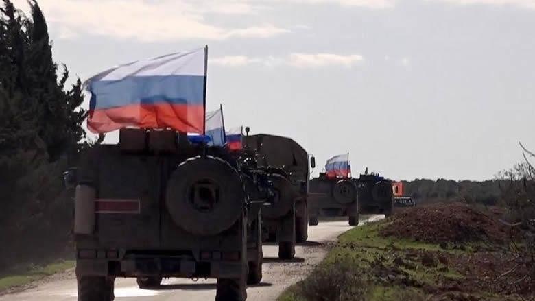 إحتكاك أميركي - روسي في سوريا